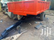 Refurbished Tractor Trailer | Farm Machinery & Equipment for sale in Central Region, Kampala