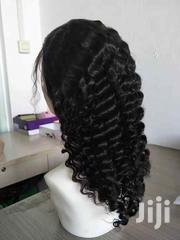 Full Lace Wig Loose Size 12   Hair Beauty for sale in Central Region, Kampala