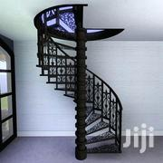 Wrought Iron Stair Spirals | Building Materials for sale in Central Region, Kampala