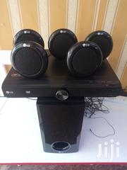 LG Dvd Hometheater System | Audio & Music Equipment for sale in Central Region, Kampala