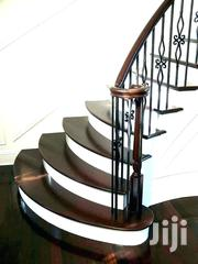 X010919 Iron Spiral Stairs D | Building Materials for sale in Central Region, Kampala