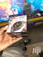 Smart Watch S-009 | Smart Watches & Trackers for sale in Central Region, Kampala