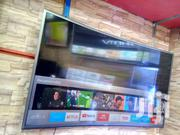 50inches Samsung Curved TV Smart | TV & DVD Equipment for sale in Central Region, Kampala