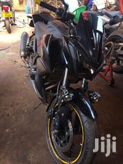 Kawasaki 2015 Black | Motorcycles & Scooters for sale in Central Region, Kampala