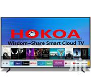 Hokoa 60 Inch Android Smart Flat Screen LAN & Wifi | TV & DVD Equipment for sale in Central Region, Kampala