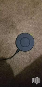 UNIVERSAL WIRELESS CHARGER FOR iPhone,SAMSUNG LG Etc At 90   Mobile Phones for sale in Central Region, Kampala