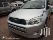 New Toyota RAV4 2007 Silver | Cars for sale in Central Region, Kampala