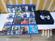 Ps4 Pro With Game Bundles | Video Game Consoles for sale in Central Region, Kampala