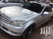 Mercedes-Benz C220 2009 Silver | Cars for sale in Central Region, Kampala