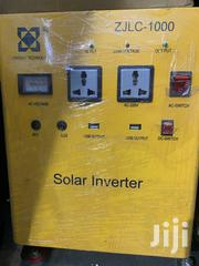 Solar Kit ZJLC 1000e | Solar Energy for sale in Central Region, Kampala