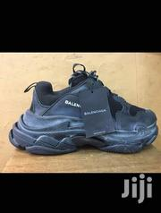 Balenciaga Black Sneakers | Shoes for sale in Central Region, Kampala