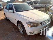 Toyota Altezza 2001 White | Cars for sale in Central Region, Kampala