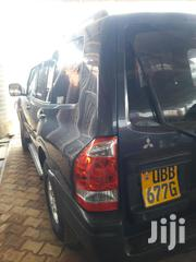 Mitsubishi Pajero 2004 Blue | Cars for sale in Central Region, Kampala