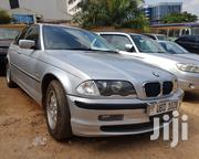 BMW 318i 2004 White | Cars for sale in Central Region, Kampala