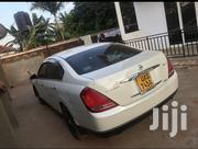 Nissan Teana 2003 White | Cars for sale in Central Region, Kampala