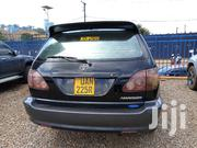 Toyota Harrier 2000 Black | Cars for sale in Central Region, Kampala