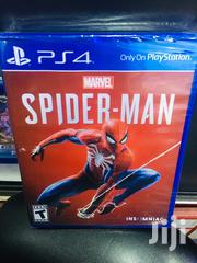 Brand New PS4 Spider-man Video Game   Video Games for sale in Central Region, Kampala
