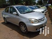 Toyota Platz 2005 Silver | Cars for sale in Central Region, Kampala