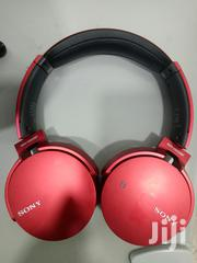 Sony Bluetooth Headphones | Audio & Music Equipment for sale in Central Region, Kampala