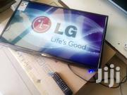 32 Inches Led Lg Flat Screen Digital | TV & DVD Equipment for sale in Central Region, Kampala