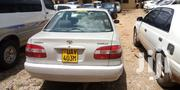 Toyota Corolla 1999 Automatic Silver   Cars for sale in Central Region, Kampala