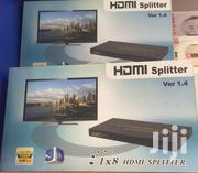 8port 4K HDMI Splitter | Cameras, Video Cameras & Accessories for sale in Central Region, Kampala