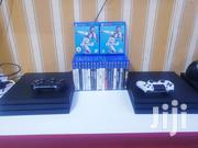 Ps4 Pro Game With Game Bundles | Video Game Consoles for sale in Central Region, Kampala