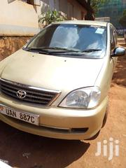 Toyota Nadia 2000 Gold | Cars for sale in Central Region, Kampala