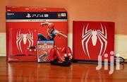 Sony Playstation 4 Slim Limited Edition Marvel Spider Man | Video Game Consoles for sale in Central Region, Kampala
