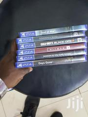 Ps4 Latest Games | Video Games for sale in Central Region, Kampala