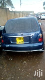 Toyota Corsa 1998 Blue | Cars for sale in Central Region, Kampala