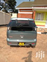 Nissan Cube 2000 Blue | Cars for sale in Central Region, Kampala