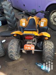 Yamaha 2000 Orange | Motorcycles & Scooters for sale in Central Region, Kampala