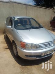 Toyota Ipsum 2000 Silver | Cars for sale in Central Region, Kampala