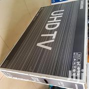 Samsung 49 Inches Smart Uhd 4k TV   TV & DVD Equipment for sale in Central Region, Kampala
