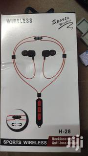 Bluetooth Wireless Sport Handfree | Accessories for Mobile Phones & Tablets for sale in Central Region, Kampala
