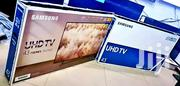 Samsung 43inches Smart UHD 4k Tv | TV & DVD Equipment for sale in Central Region, Kampala