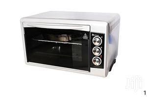 Blueflame 50 Litres Mini Oven - Silver