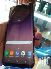 Samsung S8 Plus. | Mobile Phones for sale in Central Region, Kampala