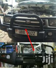 Hilux Bullbars Durable Guards | Vehicle Parts & Accessories for sale in Central Region, Kampala