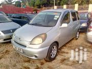Toyota Fun Cargo 2001 Silver | Cars for sale in Central Region, Kampala