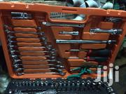 121 Satagood Toolbox Set | Hand Tools for sale in Central Region, Kampala