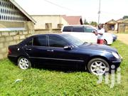 New Mercedes-Benz C240 2005 Black | Cars for sale in Central Region, Kampala