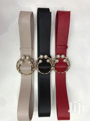 Leather Belts | Clothing Accessories for sale in Central Region, Kampala