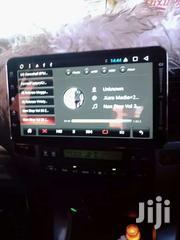 Android Wide Screen Radio   Vehicle Parts & Accessories for sale in Central Region, Kampala