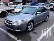 Subaru Legacy 2006 2.0 GT Premium Silver | Cars for sale in Central Region, Kampala