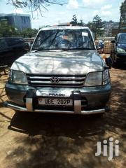 New Toyota Land Cruiser Prado 1997 Silver | Cars for sale in Central Region, Kampala