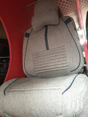 Jean Fabric Car Seat Cover | Vehicle Parts & Accessories for sale in Central Region, Kampala