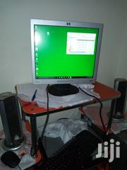 HP Flat Monitor | Computer Monitors for sale in Central Region, Kampala