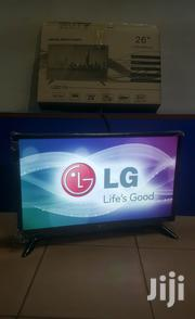Brand New Led LG Flat Screen TV 26 Inches | TV & DVD Equipment for sale in Central Region, Kampala